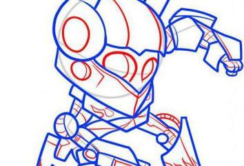 Jak wyciągnąć Optimus Prime: krok po kroku