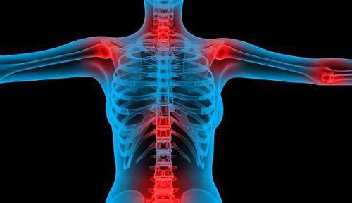 kalzium ablagerungen im körper