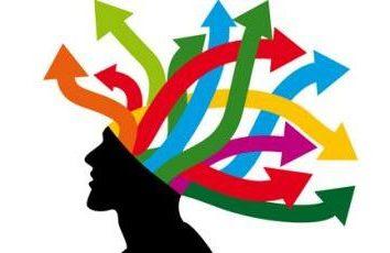 Créativité – il est en psychologie