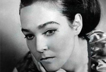 "Aleksandra Zavyalova: ""Greta Garbo"" kina radzieckiego"