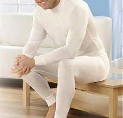 Pantalons – est un élément intégral de la garde-robe des hommes