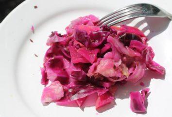 Crauti con rafano: ricette