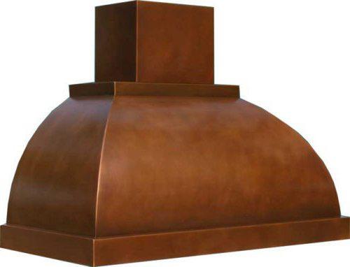 Cappe e area barbecue come fare un cappuccio per barbecue for Hotte pour barbecue exterieur