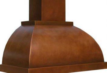 Ekstrakty do grillowania i grillowania. Jak zrobić kaptur do grilla? Ekstrakcja na grill w metalowej altanie z własnymi rękami: rysunek