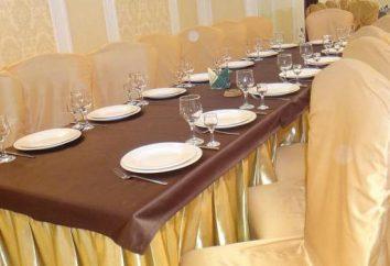 """Ristorante """"Shah-Dag"""", Mosca: i menu e le recensioni dei clienti"""