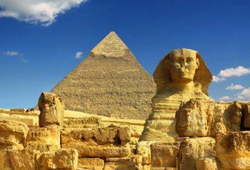 Wie entstand ein alter Staat im alten Ägypten? Die vordynastische Ära