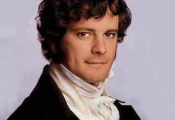 hombre ideal, de acuerdo con Helen Fielding, o ¿Quién es Mark Darcy