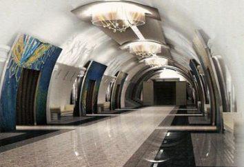 W wielu metra zamyka się. Moskwa metra operacja. Tryb pracy metro Petersburg
