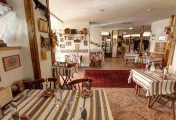 Cafe w Marino: zbiór, adresy