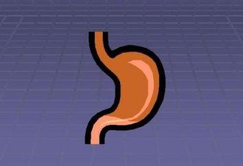 Causas e sintomas de gastrite atrófica