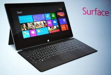 Tablet Surface – Wybierając najlepszy