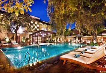 Hotel Best Western Kuta Villa 4 * (Indonesien, Bali): Bewertungen, Beschreibungen, Zahlen und Bewertungen