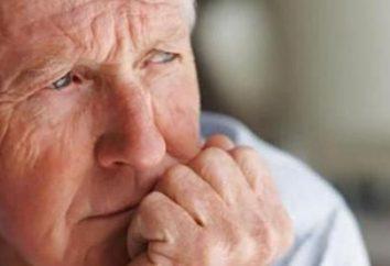 L'âge de la retraite dans le monde, en particulier la pension, un faible et un âge élevé de la retraite