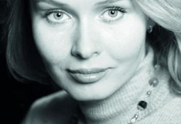 Catalina Shcherbachenko: biografía y la obra