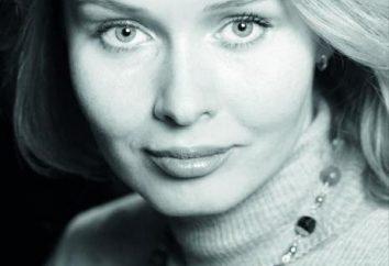 Catherine Shcherbachenko: biografia e obras