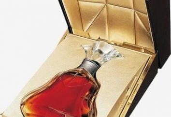 """""""Hennessy"""" – il numero di brandy 1 al mondo"""