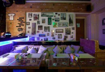 Follow Me Bar Cafe, Moskwa: przegląd, adres, menu i recenzje