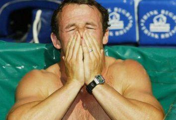 Czy sportowcy pomagają kąpieli w lodach?