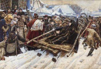 Pochodzenie nazwy Iwanow, jego historia i znaczenie
