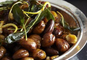 Jak gotować jadalnych kasztanów