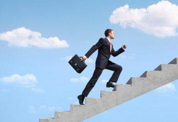 4 sekrety, które pomogą zidentyfikować obszary wzrostu w celu osiągnięcia sukcesu w karierze zawodowej