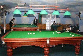 """Kursk, """"Nightingale Grove"""" (hotel): descripción, servicios y comentarios"""