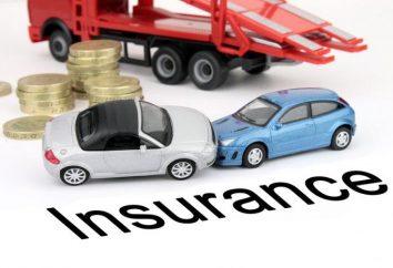 Compañía que ofrece varios tipos de seguros, incluyendo CTP