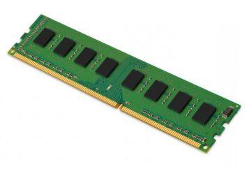Sprawdzanie pamięci RAM Windows 7. Jak mogę sprawdzić ilość pamięci RAM w Windows 7