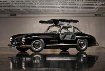 15 schönsten Autos in der Geschichte