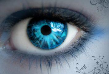 Cataracte – symptômes et traitement sans chirurgie