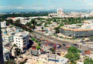 Sehenswürdigkeiten Dominikanische Republik. Tauchen in der Dominikanischen Republik
