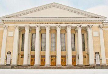 Kirov Teatr Dramatyczny: fotografia, repertuar