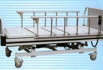 Wielofunkcyjne łóżka medyczne. łóżko medyczne z napędem elektrycznym