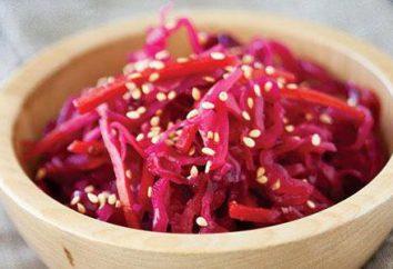 Come cucinare i crauti con la carota a casa: ricette e raccomandazioni