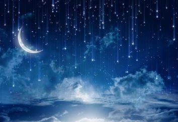 Devinettes sur les étoiles – assistant dans l'exploration spatiale