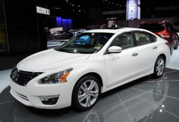 Ageless Nissan Altima