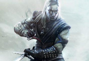 Medallion The Witcher – ist nicht ein Geschenk für einen männlichen Spieler?