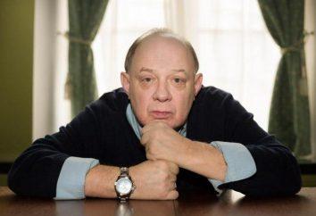 Actor Vladimir Yumatov: biografía, las mejores películas y series de televisión