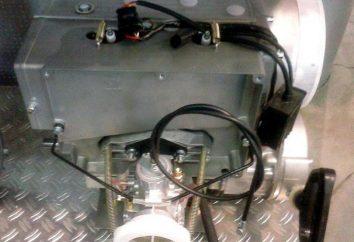 Motore RMZ-640: la modernizzazione dispositivo