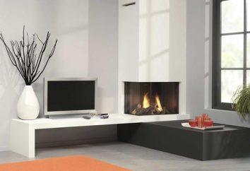 riscaldatore elettrico all'interno dell'appartamento
