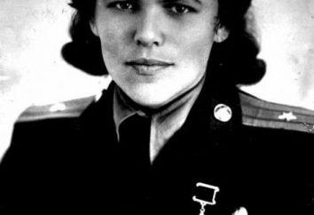 Gasheva Rufina Sergeevna – atreverse aviadora y Héroe de la Unión Soviética