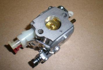 Se non funziona la motosega: regolazione del carburatore per principianti