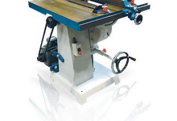 Uniwersalna maszyna do obróbki drewna: to, co jest dobre?