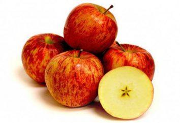 Jonathan – Äpfel, die jeder liebt!