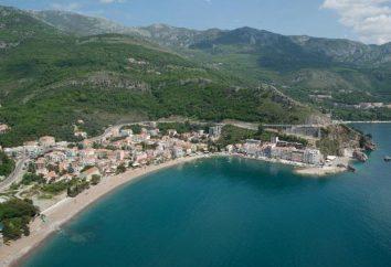 Rafailovici (Montenegro): Vacanze, meteo, alberghi, prezzi e recensioni sulle varie località