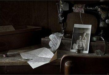"War Letters ""trójkąty"": historia"