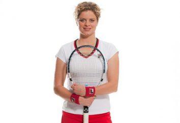Kim Clijsters: biographie, les réalisations dans le sport