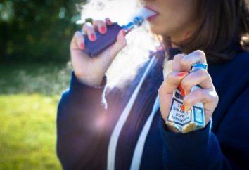 4 mity o papierosach elektronicznych