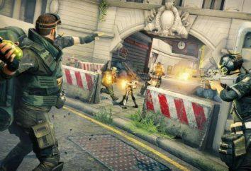 Schmutzige Bombe – ein Überblick über das Spiel, Zeichen, Rollen und Systemanforderungen