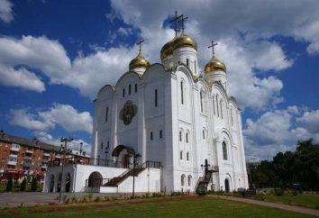 Bryansk: Trinity Cathedral